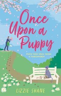 bokomslag Once Upon a Puppy
