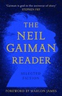 bokomslag A Neil Gaiman Reader