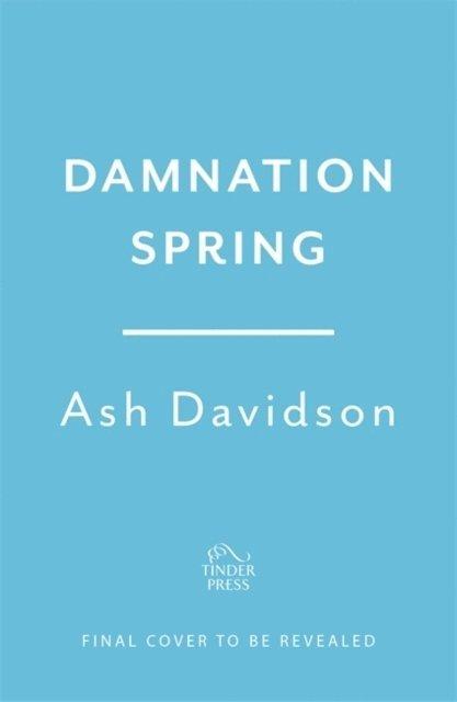 Damnation Spring 1