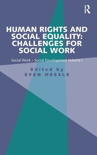 bokomslag Human Rights and Social Equality: Challenges for Social Work