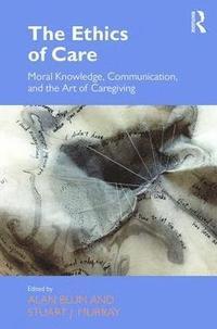 bokomslag The Ethics of Care