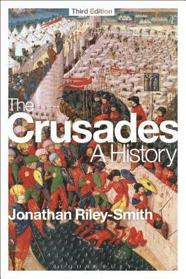 bokomslag The Crusades: A History