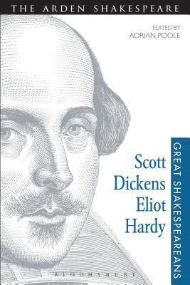 bokomslag Scott, Dickens, Eliot, Hardy
