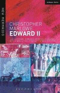bokomslag Edward ii revised