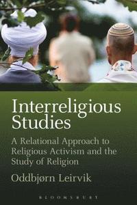 bokomslag Interreligious Studies
