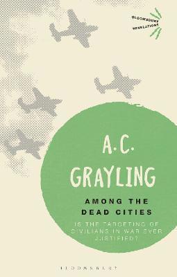 bokomslag Among the Dead Cities