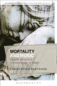 bokomslag Mortality and Music