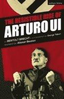 bokomslag The Resistible Rise of Arturo Ui