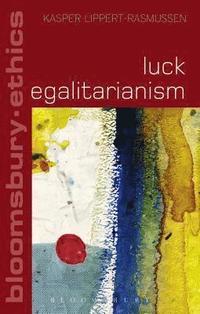 bokomslag Luck Egalitarianism