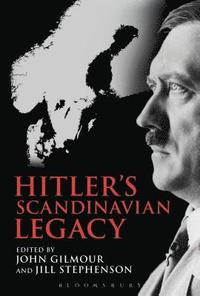 bokomslag Hitler's Scandinavian Legacy