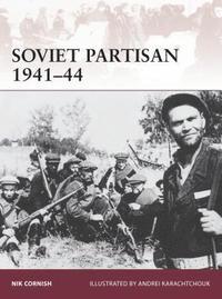 Soviet Partisan 1941-44