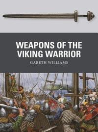 bokomslag Weapons of the Viking Warrior