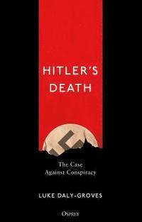 bokomslag Hitler's Death