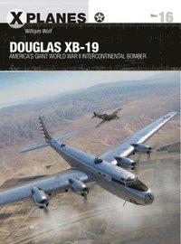 bokomslag Douglas XB-19