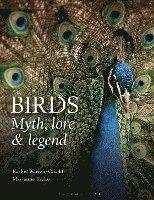 bokomslag Birds: Myth, Lore and Legend