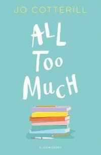 bokomslag Hopewell High: All Too Much