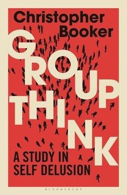 bokomslag Groupthink