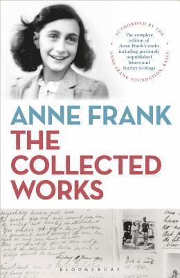 bokomslag Anne Frank: The Collected Works