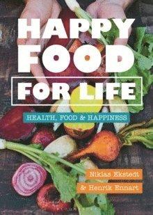 bokomslag Happy Food for Life