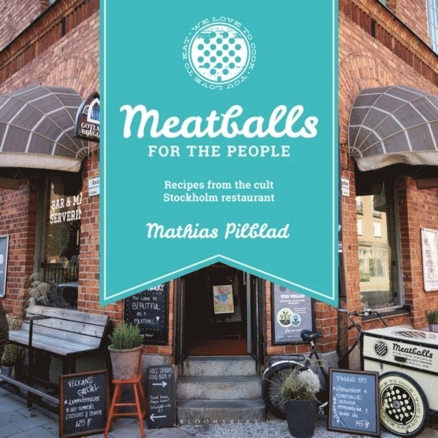 Meatballs for the People 1