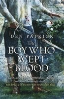 The Boy Who Wept Blood 1