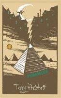 bokomslag Pyramids
