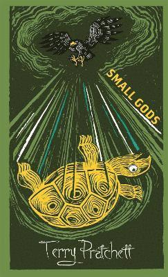bokomslag Small Gods: Discworld: The Gods Collection