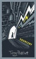 bokomslag Sourcery