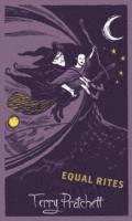 bokomslag Equal Rites: Discworld: The Witches Collection