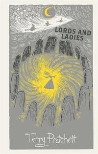 bokomslag Lords and Ladies