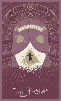 bokomslag Maskerade