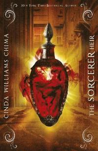 bokomslag The Sorcerer Heir