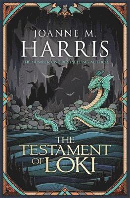 bokomslag The Testament of Loki