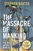 bokomslag The Massacre of Mankind