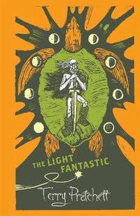 bokomslag The Light Fantastic: Discworld: The Unseen University Collection