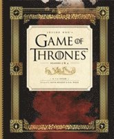 bokomslag Inside HBO's Game of Thrones II: Seasons 3 & 4