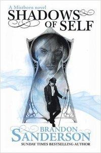 bokomslag Shadows of Self