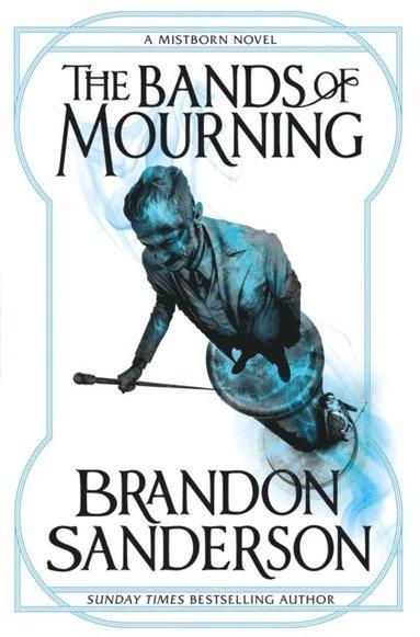 bokomslag The Bands of Mourning
