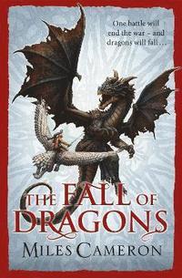 bokomslag The Fall of Dragons