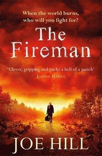 bokomslag Fireman