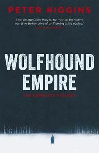 bokomslag Wolfhound Empire