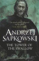 bokomslag The Tower of the Swallow