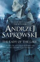 bokomslag The Lady of the Lake