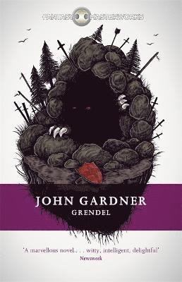 bokomslag Grendel