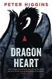 bokomslag Dragon Heart