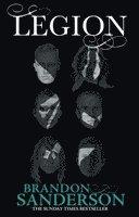 bokomslag Legion