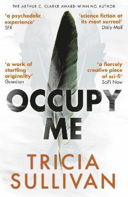 bokomslag Occupy me