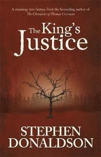 bokomslag The King's Justice