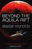 bokomslag Beyond the Aquila Rift