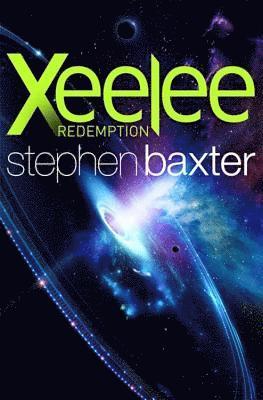 bokomslag Xeelee: Redemption